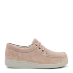 Happy Walking shoe laze suede