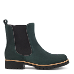 Strike mid cut chelsea boot