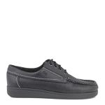 Classic Comfort men lace shoe in elk leather