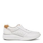Dolphin men sneaker w. lace & perforated details