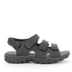 Outdoor mens sandal with 4 straps